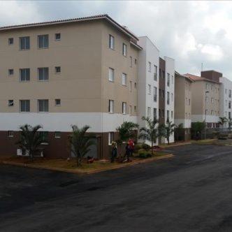 Residencial Portal Vitoria